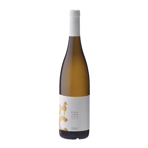 Cavalli FILLY Chenin Blanc 2018 (6/case) (R99/BOTTLE)
