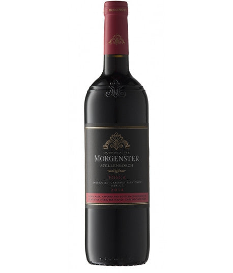 Morgenster Italian Collection Tosca 2011 (6/case) (R169/BOTTLE)