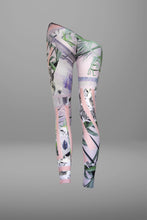 IVY leggings (pink)