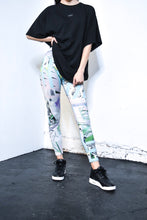 IVY leggings (blue)