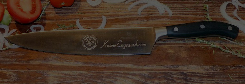Engraved Knives Personalized Knives Knives Engraved