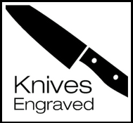 Knives Engraved