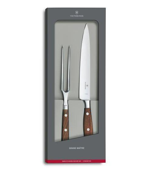 Victorinox Carving Combo