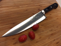 "Henckels International Classic 8"" Engraved Chef Knife"