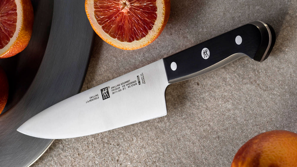 "Zwilling Gourmet ""The Must Haves Set"""