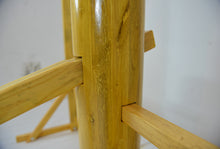 SOLID Wooden Wing Chun Dummy - BACK IN STOCK!