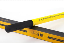 60cm Yellow black 2 color soft padded kali stick