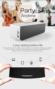 Mini Bluetooth Portable Speaker