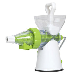 Frozen Yogurt & Juicer Hybrid Blender