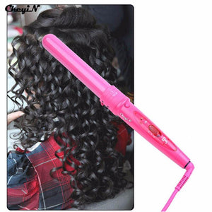 Heat Curling Kit