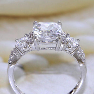 2.5 Ct Engagement Ring