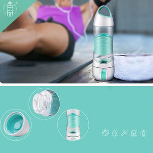 HydroSmart™ Smart Water Bottle *EXCLUSIVE Launch Day Special*