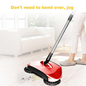Sweeping Machine