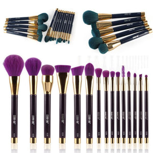 15 pcs Make-up Brushes
