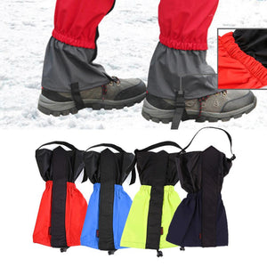 Snow Legging Gaiters