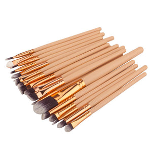 20 pcs/ Make Up Tools