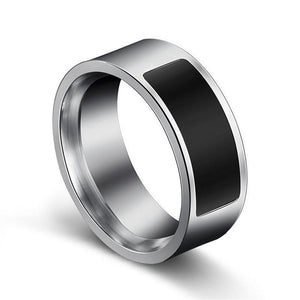 Intelli-Ring