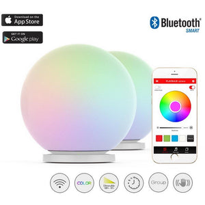 Smart Color Sphere