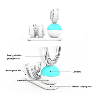 BrushMatic™ Electric Toothbrush