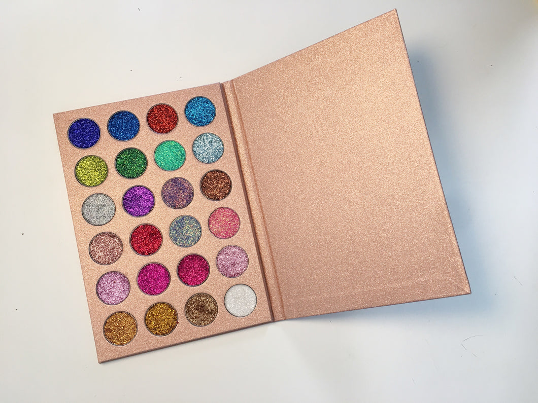 Dustface Palette