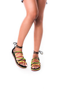 Island Sandal - Six & Ten Boutique