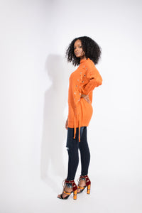Riley Sweater - Six & Ten Boutique