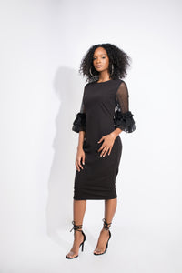 Madelyn Dress - Six & Ten Boutique