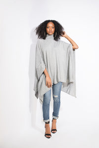 In the Grey - Six & Ten Boutique