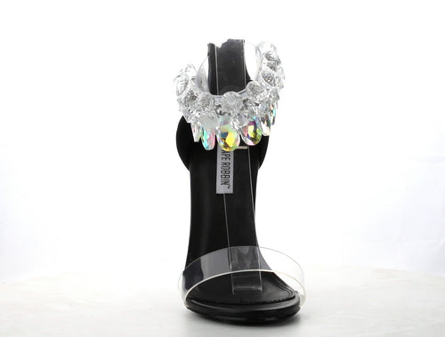 Chandelier Heel (Black)