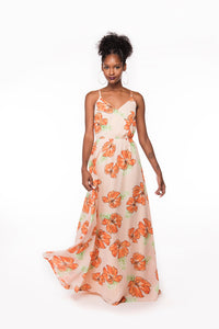 Just Bloom Maxi - Six & Ten Boutique
