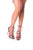 Mista Snake Stiletto Heel - Six & Ten Boutique