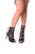 Nikia Stiletto - Six & Ten Boutique