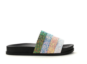 Mermaid Slide - Six & Ten Boutique
