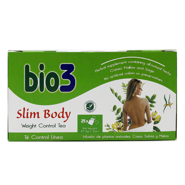 Slim Body Weight Control Tea