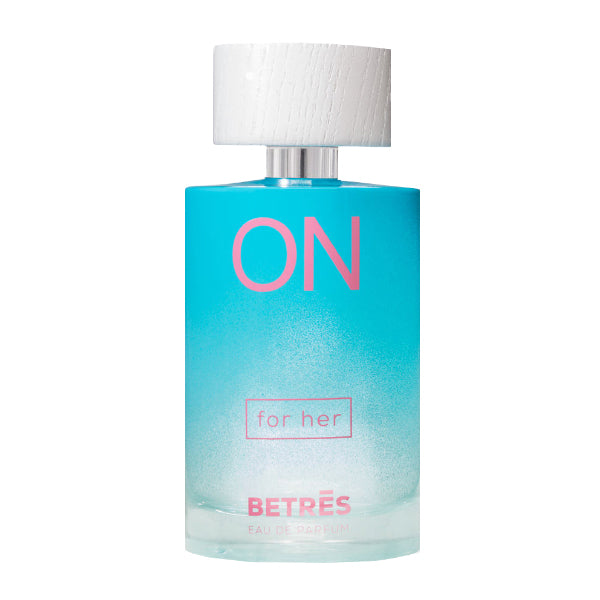 Betrēs Ón Perfume For Her 'Bella' 3.4oz.