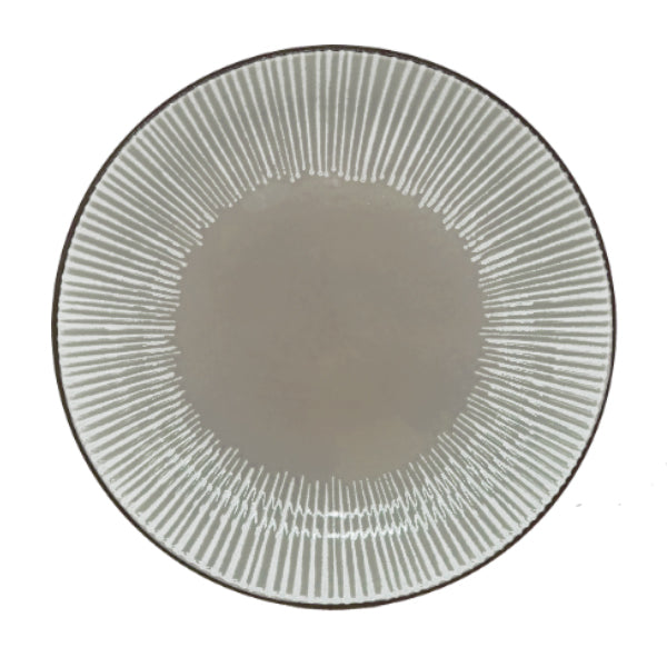 Kloc 'Cafe' Dinner Plate 26.8 cm