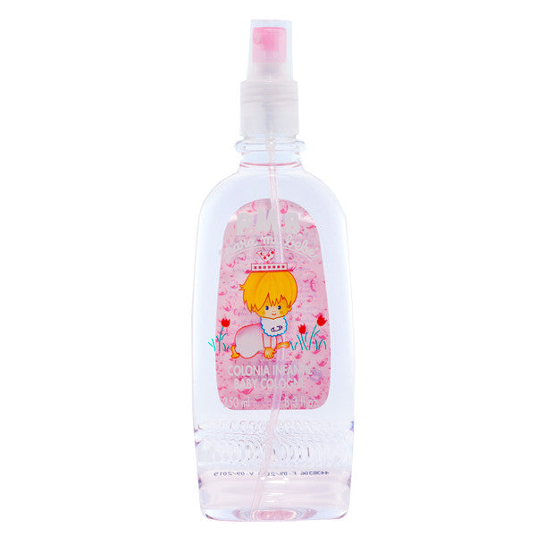 Para Mi Bebe Pink Spray Cologne 8.3 oz.