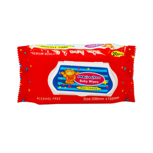 Mimitos Baby Wipes (Available in different sizes)