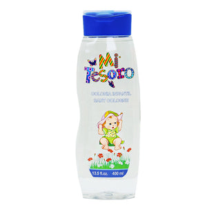 Mi Tesoro Splash Cologne Blue 13.5 oz.