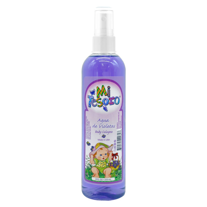 Mi Tesoro Violets Spray 8 oz.