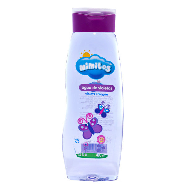 Baby Violets Cologne