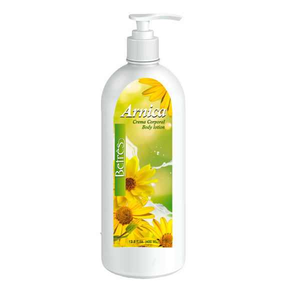 Arnica Body Lotion