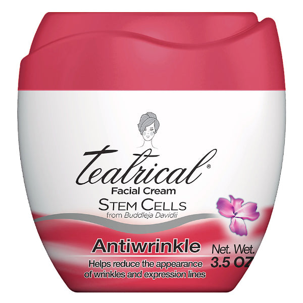Teatrical Anti Wrinkle 3.5 oz.