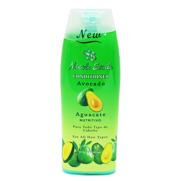 Nicole Avocado Conditioner 16. oz