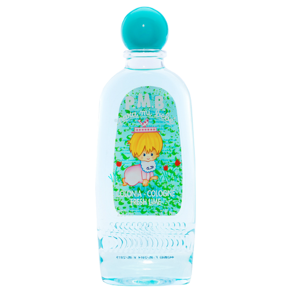 Para Mi Bebe Fresh Lime Cologne 8.3 oz.