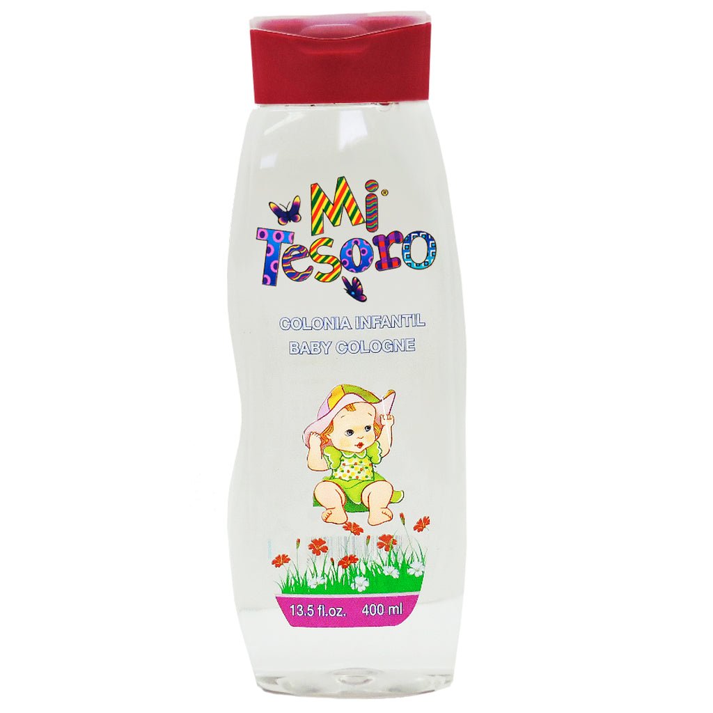 Mi Tesoro Splash Cologne Pink 13.5 oz