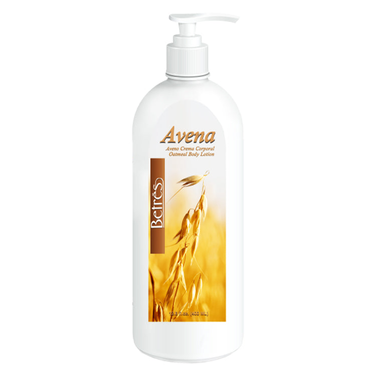 Avena Body Lotion