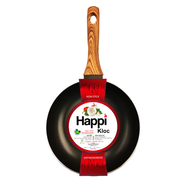 HappiKloc Frying Pan 20 cm.