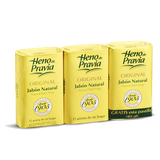 Heno de Previa 3PK Soap Bars 12.0 oz