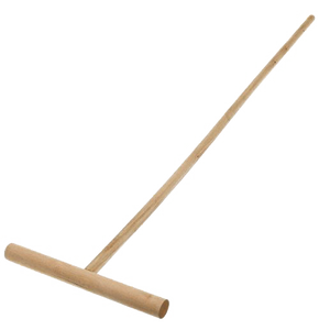 Wooden Mop Stick